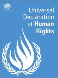 declaration of human rights